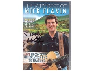 The Very Best Of Mick Flavin