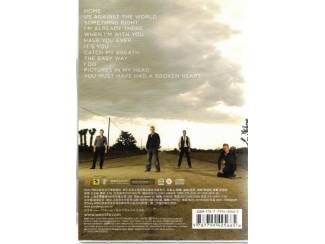 WESTLIFE Back Home (2008 Chinese official Sony BMG)