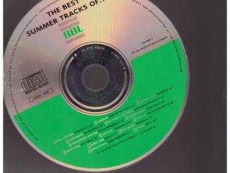 The best summer tracks of BBL #