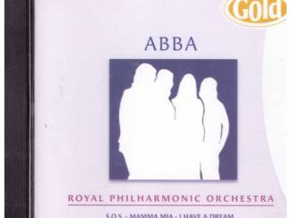The Royal Philharmonic Orchestra – ABBA #
