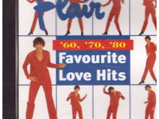 Flair - Favourite Love Hits #