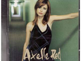 Axelle Red – A Tatons #