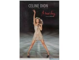 Celine Dion – A New Day... Live In Las Vegas #