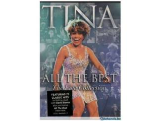 Tina: All The Best - The Live Collection (2005) #