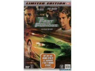 The Fast and the Furious #