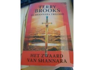 Romans Het Zwaard van Shannara