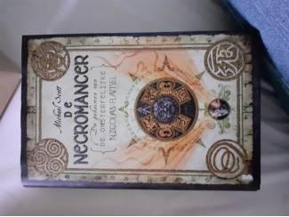 Romans De Alchemist (De geheimen van de onsterfelijke Nicolas Flamel) (M