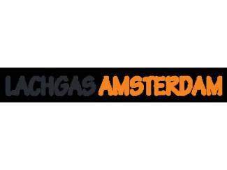 Lachgas bestellen Volendam