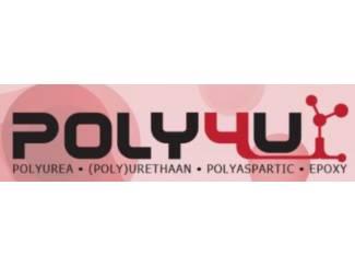 Waterdichte coating bij Poly4U