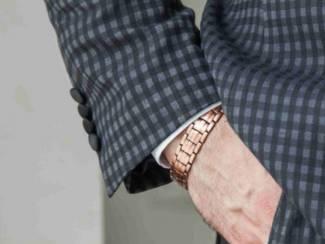 Heren magneet armbanden
