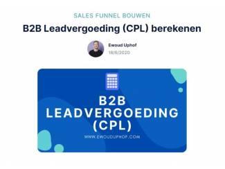 Sales Funnel Bouwen