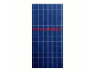 Zonnepaneelset voor plat dak met 4 zonnepanelen , totaal 1120 wp