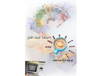 Zin om deel uit te maken van een supertof thuiswerk team?