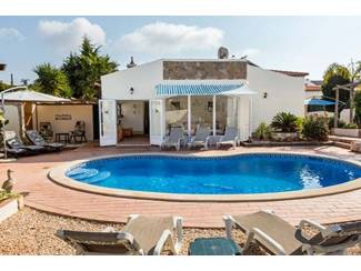 Algarve ~ Onze aanbiedingen ~ Portugal