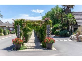 Vakantiehuizen | Frankrijk Mobilhomes te huur St Aygulf/ Frejus en St Tropez