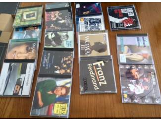 Cd's | Overige CD's