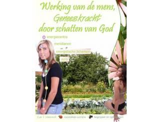 Werking van de mens, Geneeskracht door schatten van God, reiki