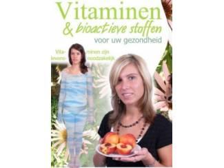 Boek Vitaminen en bioactieve stoffen voor uw gezondheid
