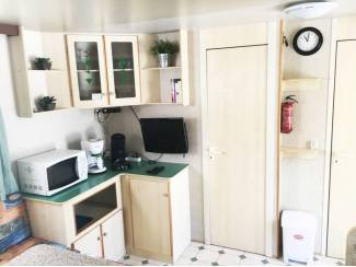 Vakantiehuizen | Italie Te Huur Italie Mobilehome Fam Camping Paradiso Toscane aan Zee