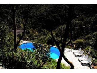 Appartementen m. ontbijt & gr. zwembad nabij Cinque Terre