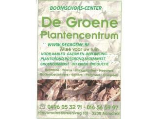 Mest en Plantenvoeding BIOLOGISCHE PLANTGROND . POTGROND . MOLMMEST