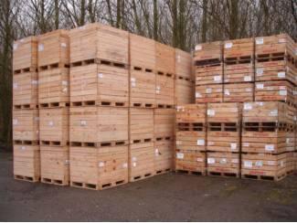 kuubskisten palletboxen voorraadbakken kuubkisten fruitkisten
