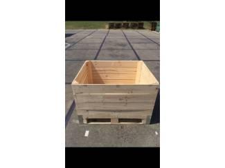 Kuubskisten fruitkisten palletboxen paloxen transport kisten