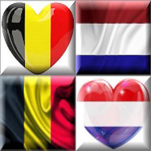 vlaggen-TweedehandsWebsite-belgie-Nederland