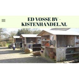 ED VOSSE BV - KISTENHANDEL.NL