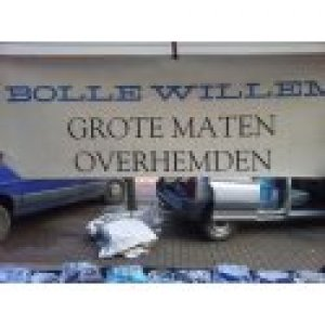 Bolle Willem