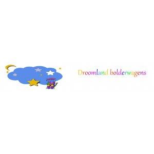 Droomland bolderwagens