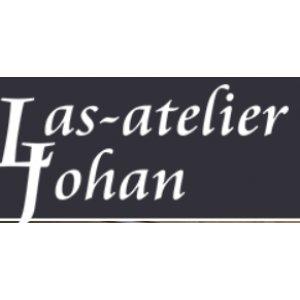Lasatelier Johan