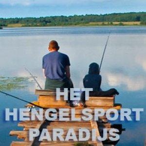 HET HENGELSPORT PARADIJS