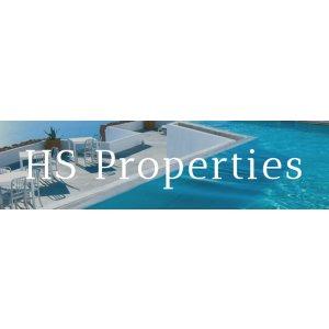 Ervaringen met HS Properties