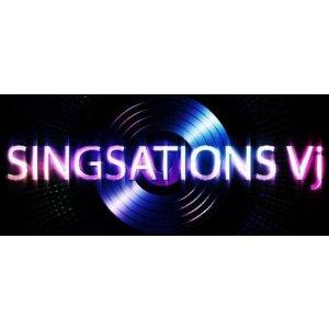 Singsations-vj