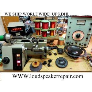 Loudspeakerrepair.com