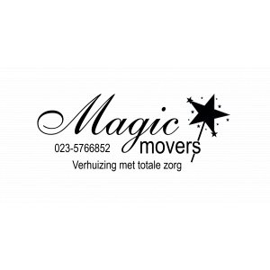 Magic Movers