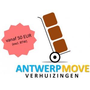 Antwerp Move BVBA